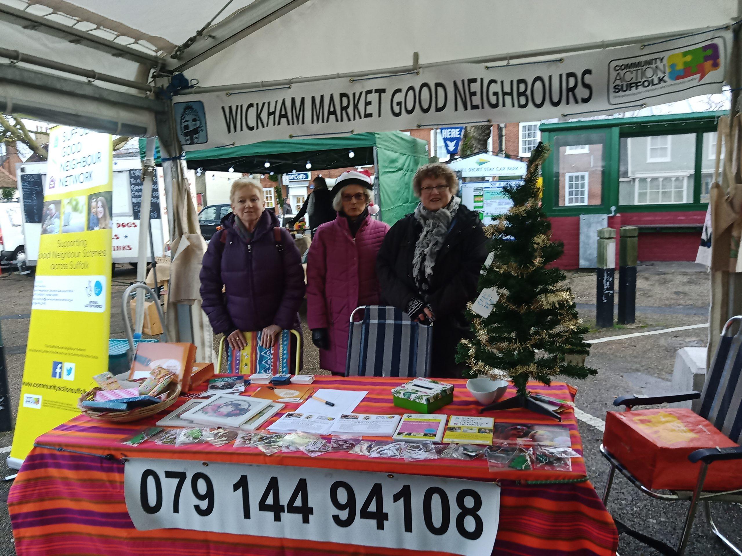 Wickham Xmas 2019