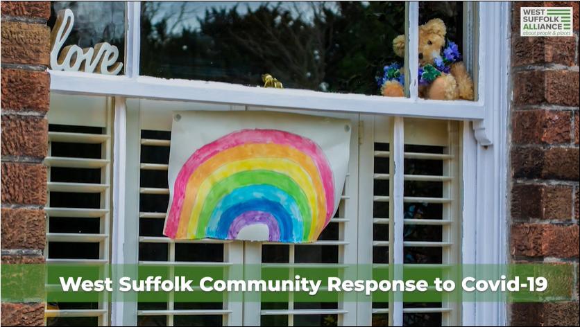 West Suffolk CCG Vimeo
