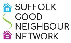 Suffolk Good Neighbour Network Logo