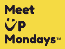 Meet Up Mondays Logo