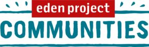 Eden Project Communities Logo