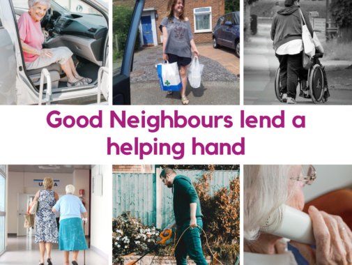 Good Neighbours Helping Hand
