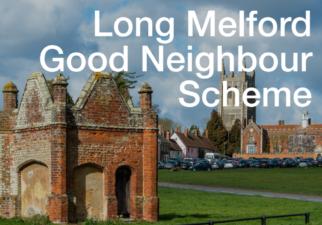 Long Melford Good Neighbour Scheme