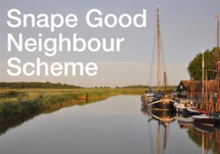 Snape Good Neighbour Scheme