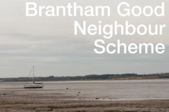 Brantham Good Neighbour Scheme